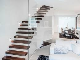 Glass Banisters For Stairs Glass Stair Balustrade Melbourne Class Glass U0026 Aluminium