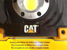 cat rechargeable led work light costco costco 962841 cat led worklight rechargeable part3 costcochaser