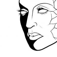 porcelain mardi gras masks how to draw a mardi gras mask mardi gras mask step by step faces