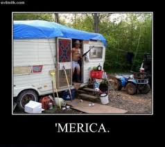 trailer home murica know your meme