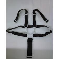 chaise haute omega b b confort harnais de chaise haute omega bébé confort