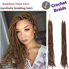 hair goddess 2017 synthetic ombre braiding 20 24strands pack ombre color