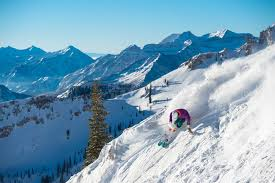 Colorado Ski Areas Map by Ski Resorts In Utah Utah Ski Resorts Map Visit Utah