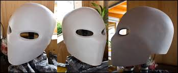 red hood helmet pepakura file i dont added much primer helmets