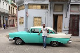 a midwesterner in havana on the trail of hemingway mobsters and