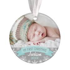 personalized christmas ornaments baby baby s christmas let s personalize that