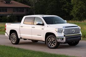 toyota tundra colors 2014 2014 toyota tundra limited and 1794 edition drive truck trend