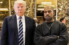 donald trump youtube channel the kanye west controversy show just how tribal public discourse is