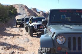 jeep moab 2014 past events