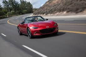 mazda sports cars for sale mazda mx 5 miata the car connection u0027s best convertible to buy 2017