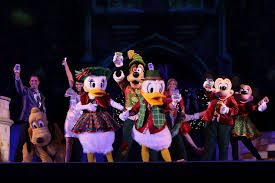 overview 2016 mickey u0027s merry christmas party