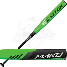 mako softball bat easton mako torq slowpitch softball bat end loaded sp16mla