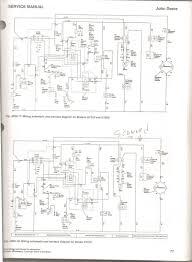 john deere lx188 wiring schematic wiring diagram byblank