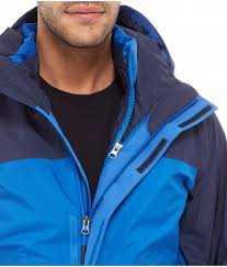 The North Face Mountain Light Jacket The North Face Men U0027s Mountain Light Triclimate Jacket Monster Blue