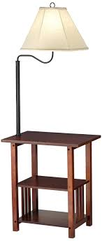 bronze arc floor l modern floor l floor l sets mission style mahogany end table