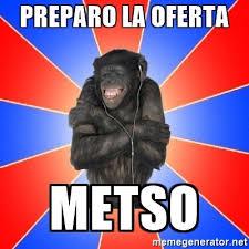 Monkey Meme Generator - preparo la oferta metso monkey music lover meme generator
