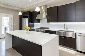 black kitchen cabinets with white subway tile backsplash subway tile kitchen backsplash ultimate guide designing idea