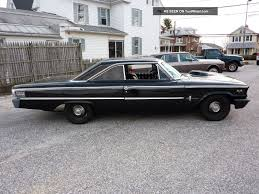1965 ford galaxie fastback image 52