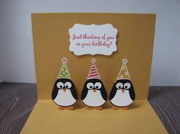 stampin up birthday card ideas make this card for my friend