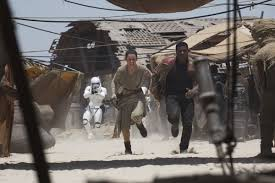 star wars the force awakens beat jurassic world for largest