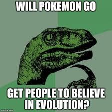 Pokemon Evolution Meme - pokemon go evolution imgflip