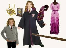 Harry Potter Halloween Costumes Kids Adults Hubpages