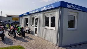 Reifen Bad Vilbel Bürocontainer Sanitärcontainer Und Werkstattcontainer Für Marko