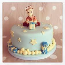 giraffe baby shower cake giraffe baby shower cake cake by katy pearce cakesdecor