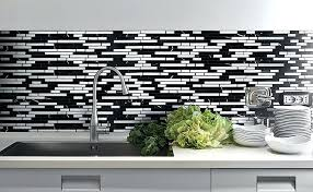 black and white kitchen backsplash black and white kitchen backsplash glossy white kitchen cabinets