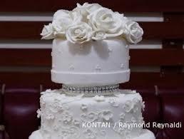 wedding cake murah dan enak enak kue pengantin harus indah dan unik
