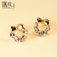 simple ear rings popular simple earrings buy cheap simple earrings lots