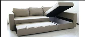 Sectional Sofa With Storage And Sleeper Sectional Sofa With Storage Or Outdoor Sofa With Cushion Storage