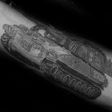 army tank tattoos golfian com