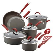 rachael ray cucina hard anodized review