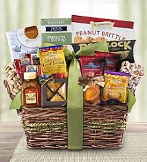 gift delivery ideas kosher gift baskets food delivery 1800flowers