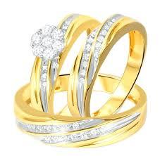 wedding bands canada gold matching wedding rings matching gold wedding bands canada