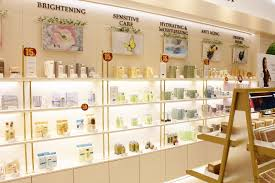 Flag Store Online The Face Shop Flagship Store Pavilion Kl Small N Malaysia