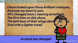 ode to a nightingale by keats summary analysis u0026 themes video