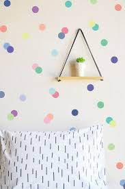 the 25 best cream wall stickers ideas on pinterest fab lollies ice cream palette dots 3