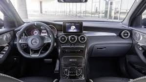 watch out macan it u0027s mercedes amg u0027s 503bhp glc car news bbc