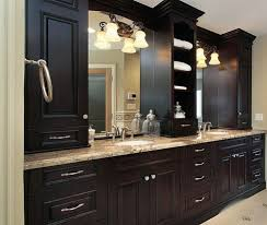 Bathroom Countertop Storage Cabinets Bathroom Cabinets That Sit On Top Of Counter Www Islandbjj Us