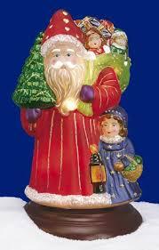 32 best merck world santa claus lights images on