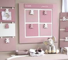 cadre chambre bébé fille cadre photo chambre bebe fille visuel 8
