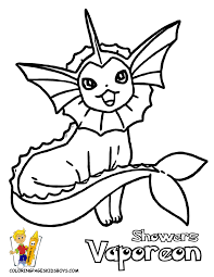 pokemon coloring pages flareon olegandreev me