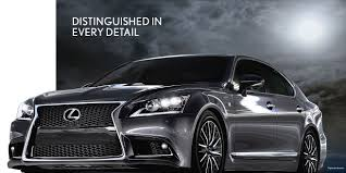 lexus v8 horsepower 2017 lexus ls luxury sedan luxury sedan