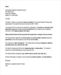 41 recommendation letter example templates free u0026 premium templates