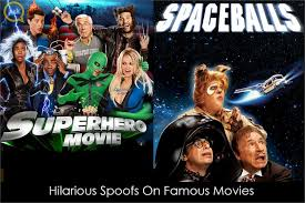 famous movies 7 must watch hilarious spoofs of famous movies
