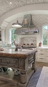 cuisines anciennes kitchen white rustic house