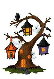halloween tree clipart clipart panda best 25 halloween clipart ideas on pinterest spider web drawing