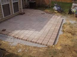 Cheap Patio Pavers Patio Paver Ideas Cheap Calladoc Us